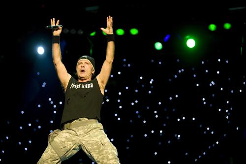 Iron Maiden live, Wacken Open Air