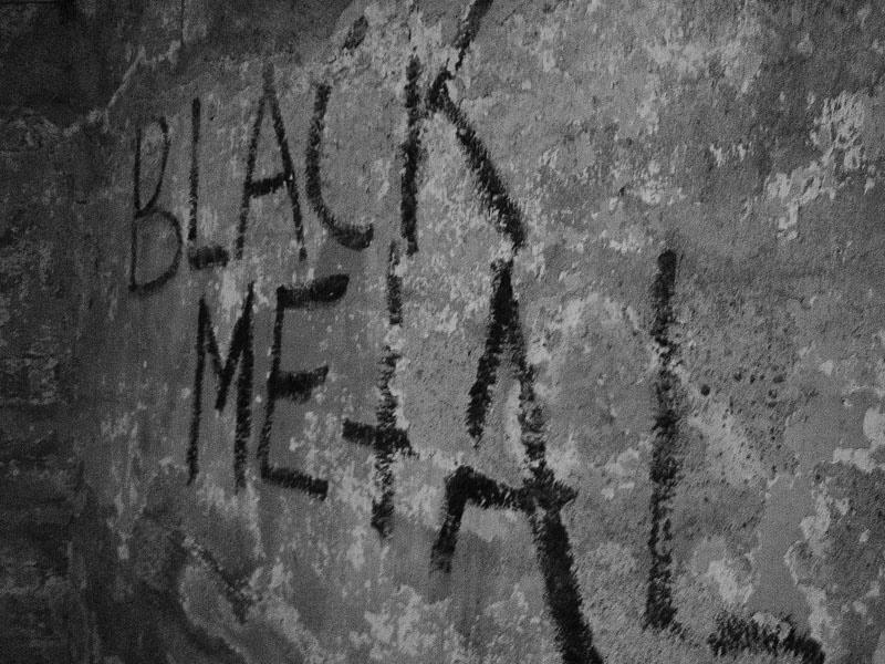 Black Metal Sightseeing: Helvete-Keller, Schauplatz legendärer Foto- und Listeningsessions
