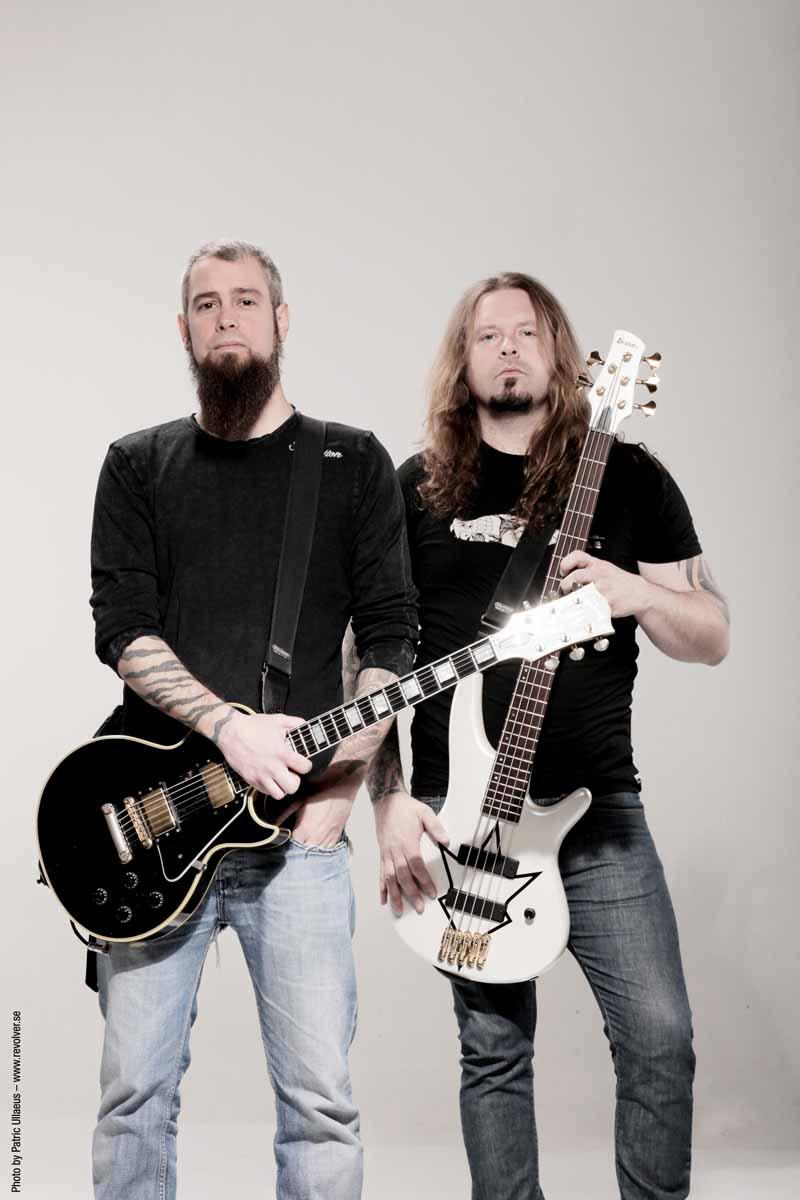 In Flames, Promo Bild 2011