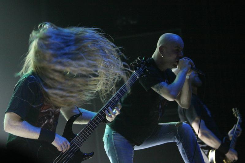 Severe Torture, live, 12.06.2011 NL-Tilburg, 013