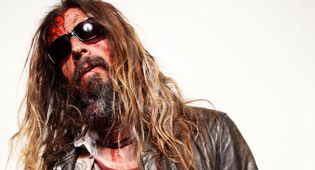Rob Zombie, Promo Bild, 2011