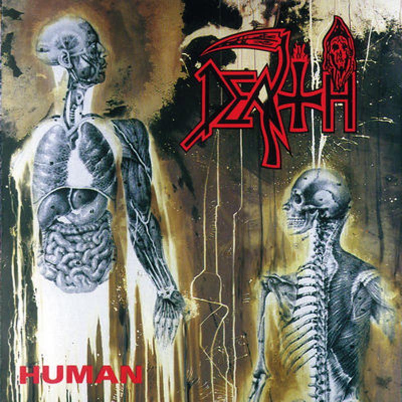 Death, Human Artwork
