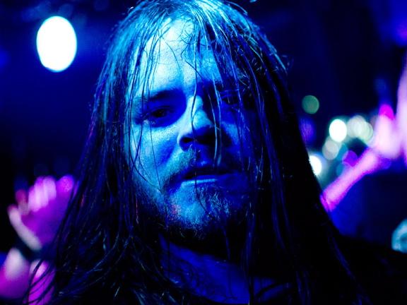 Buried In Black, live 10.06.2011 Hamburg, Silber