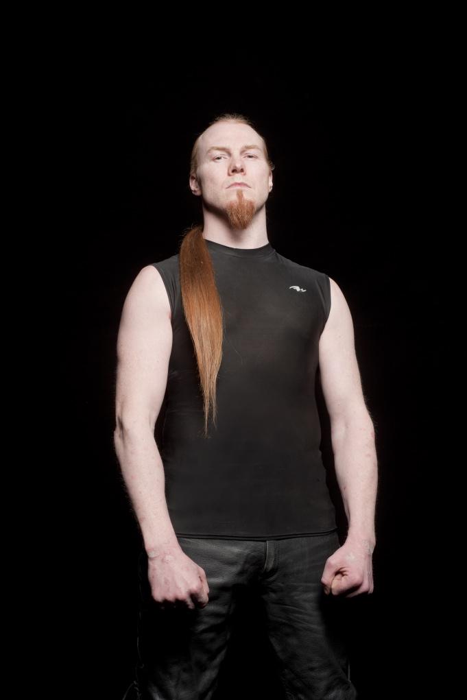 Morbid Angel 2011, Promo Bild