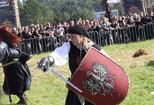Wacken 2009, Eindrücke vom Gelände