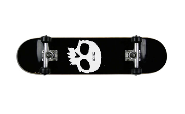 Zero Complete Skateboard zum Film INSIDIOUS