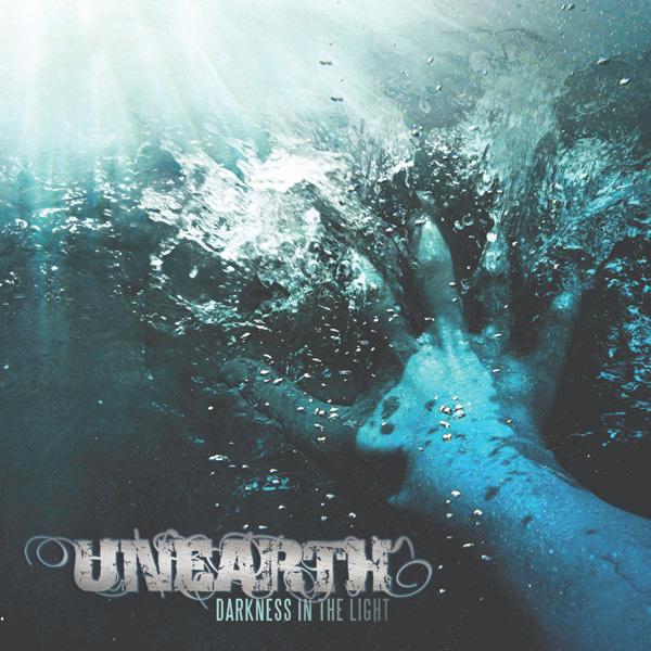 Unearth, Darkness In The Light Cover