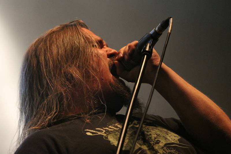 Dismember, Death Feast Open Air 2011