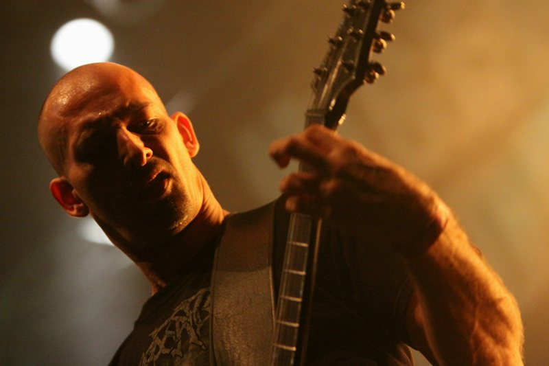 Misery Index, Death Feast Open Air 2011