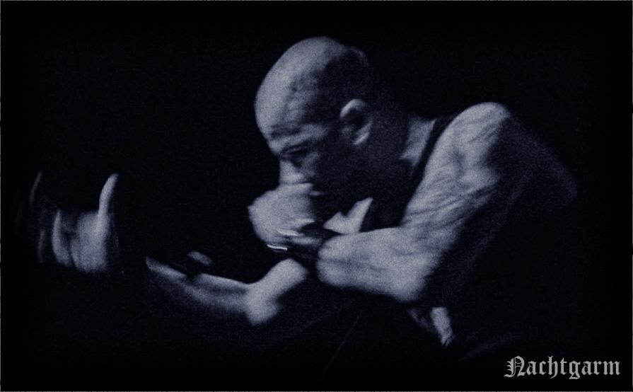 Nachtgarm, Sänger von Dark Funeral und Negator