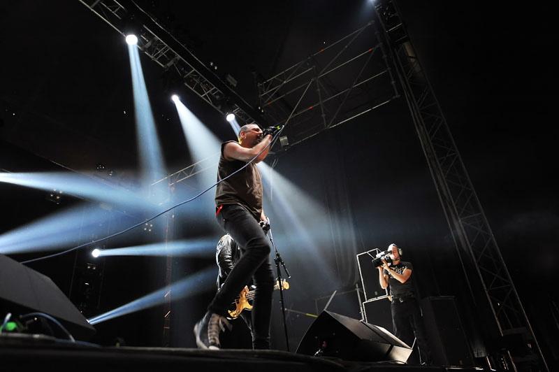 The Dwarves, Graspop Metal Meeting 2011