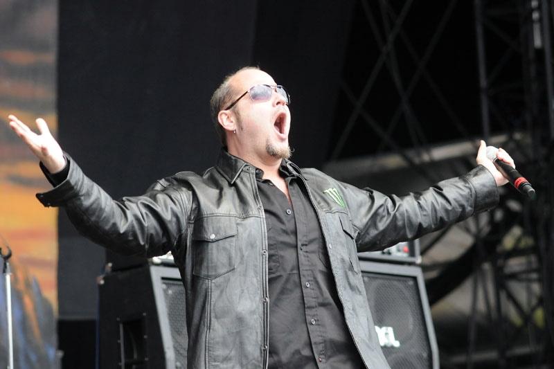Dio Disciples, Graspop Metal Meeting 2011