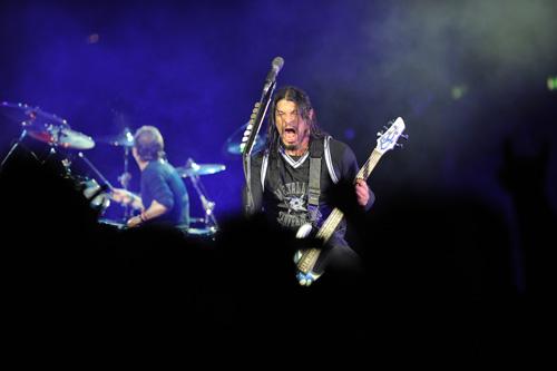 Metallica Party, Berlin, 12.09.2008