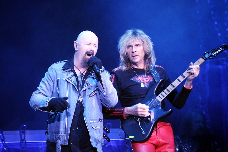 Judas Priest, Graspop Metal Meeting 2011
