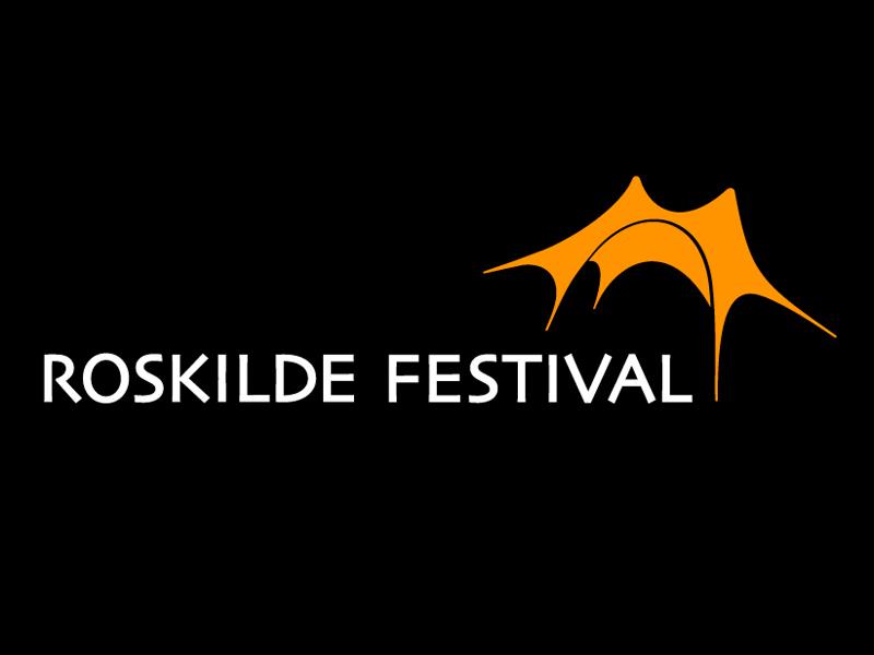Roskilde Festival Logo