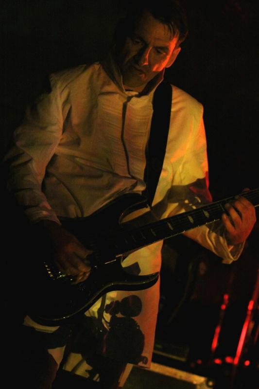 Bethlehem, live, Under The Black Sund 2011