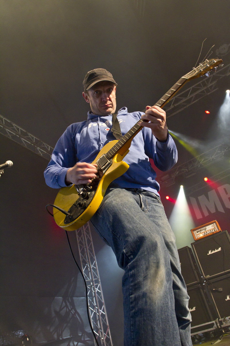 Die Kassierer, live, With Full Force 2011