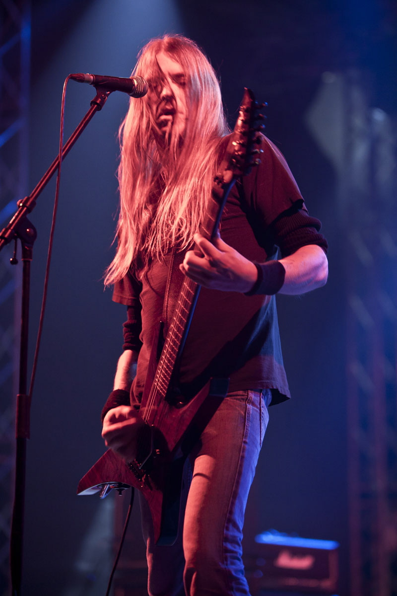Grave, live, With Full Force 2011