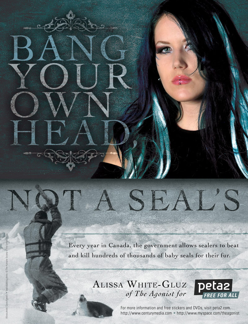 The Agonist for peta2