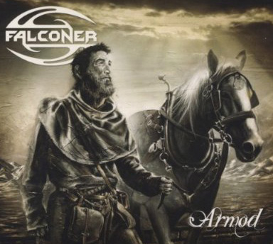 Falconer, Armod Cover