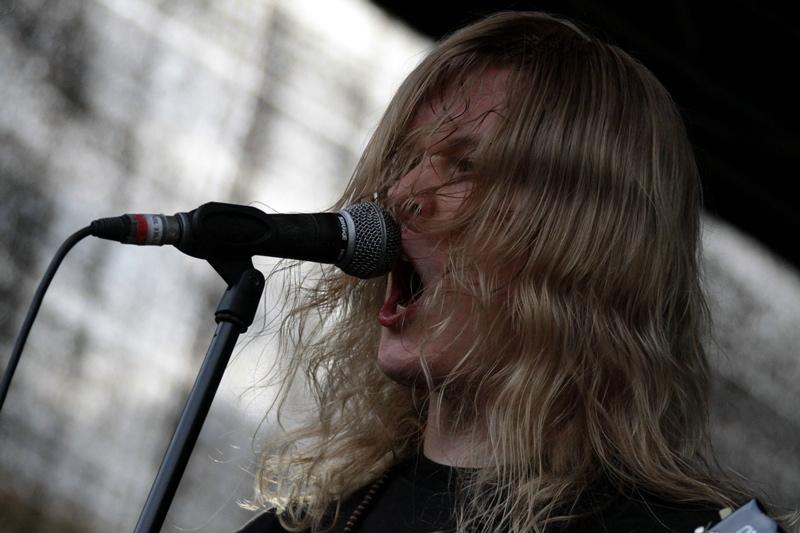 Obliteration, live, Hells Pleasure 2011
