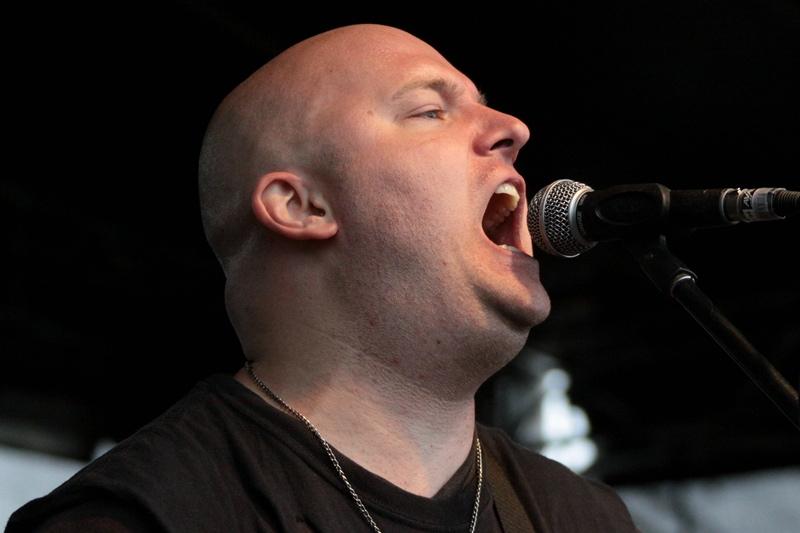 Root, live, Hells Pleasure 2011