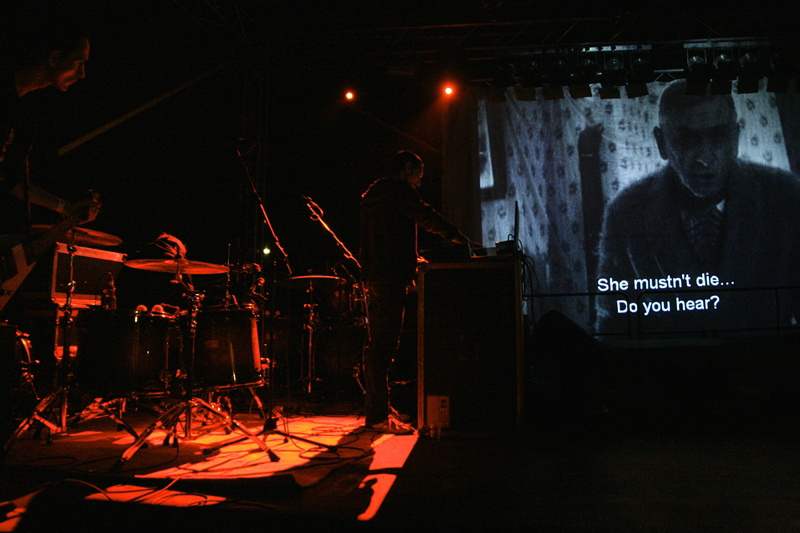 Years Of No Light, live, Hells Pleasure 2011