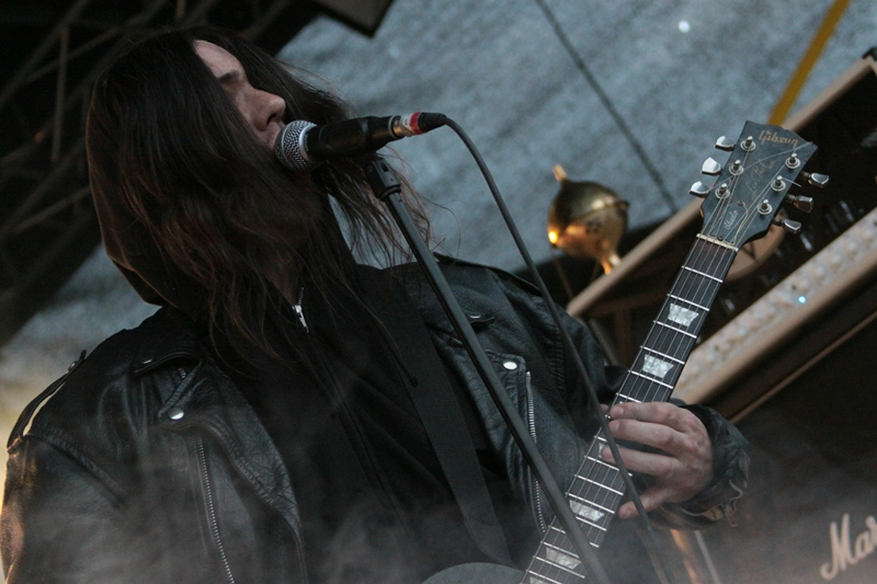 Negative Plane, live, Hells Pleasure 2011