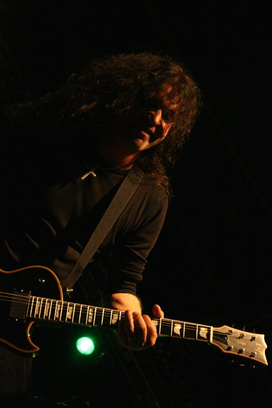 Candlemass, live, Hells Pleasure 2011