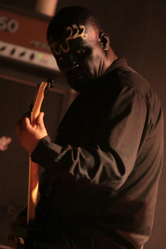 Ascension, live, Hells Pleasure 2011