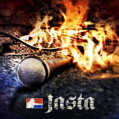 Jasta, Album-Cover