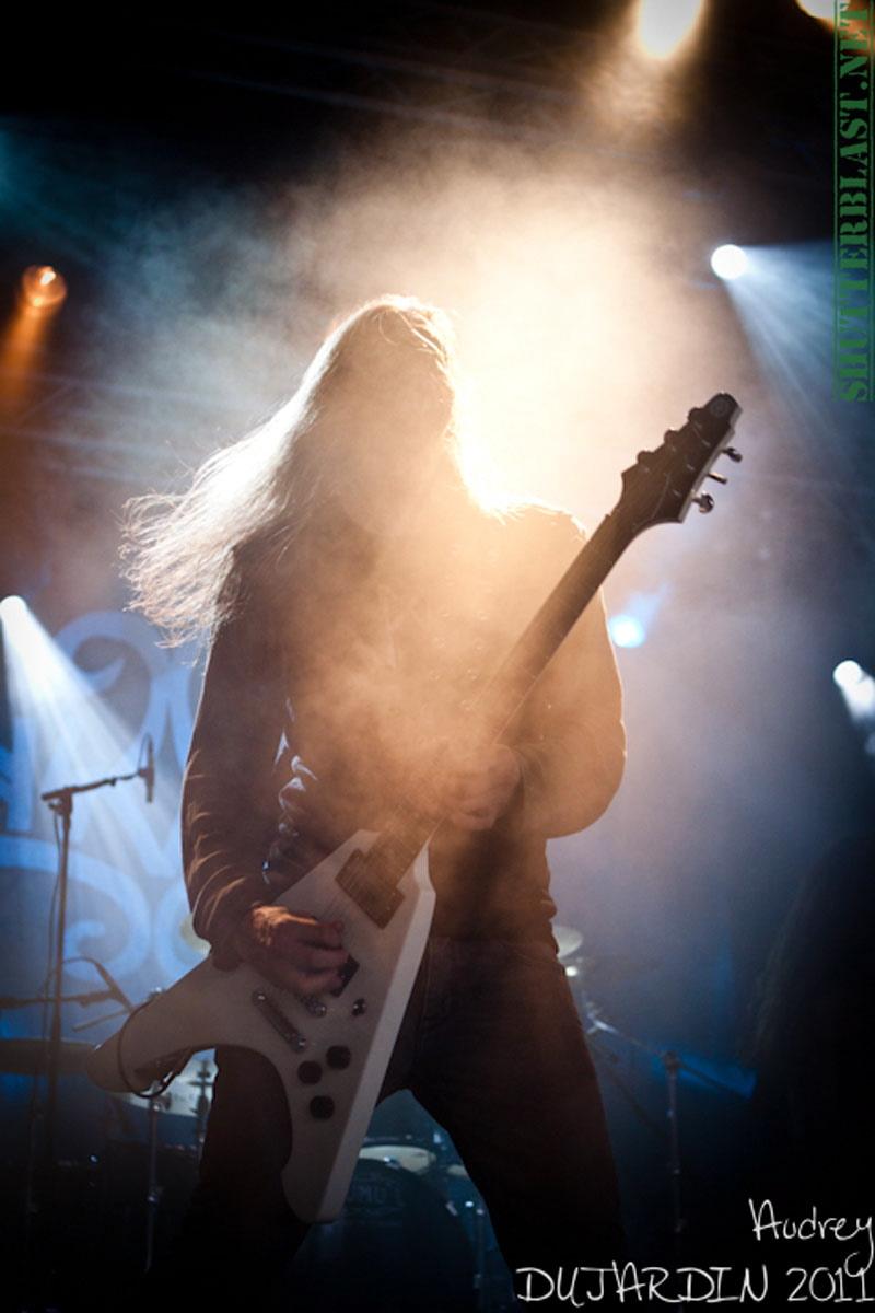 Moonsorrow, live, Tuska Open Air 2011