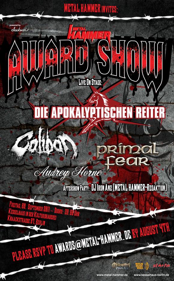 Metal Hammer Award Web Flyer 1