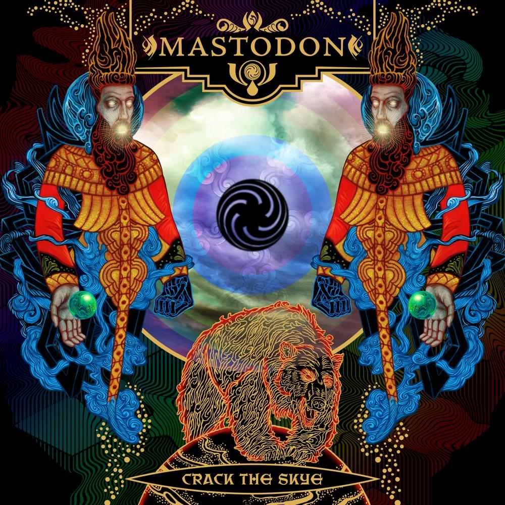 Mastodon Crack The Skye 2009