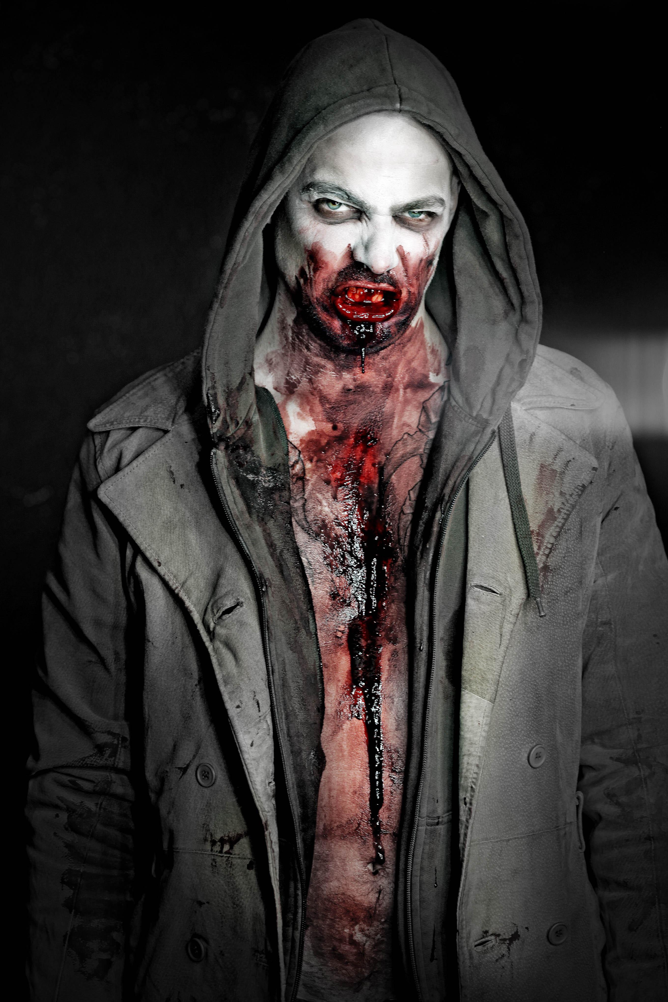 Debauchery Blood God