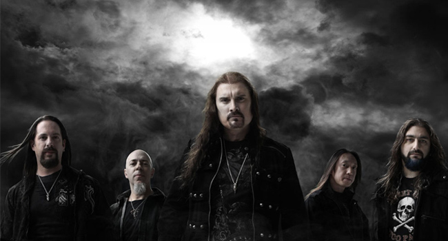 Dream Theater Promo Foto 2010