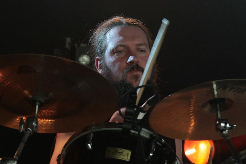 Catarrhal, Metal Mean Festival 2011