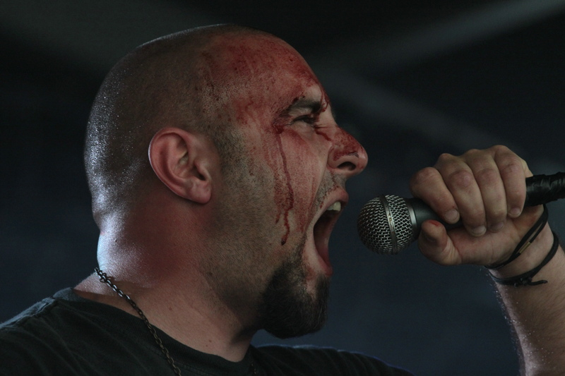 Urzamoth, Metal Mean Festival 2011