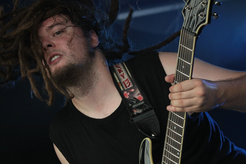 Pestifer, Metal Mean Festival 2011