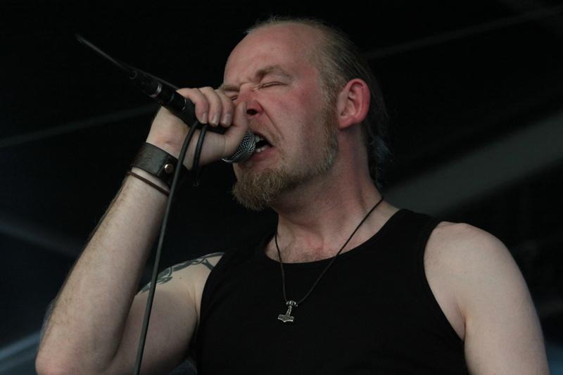 Helrunar, Metal Mean Festival 2011