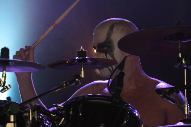 Urgehal, Metal Mean Festival 2011