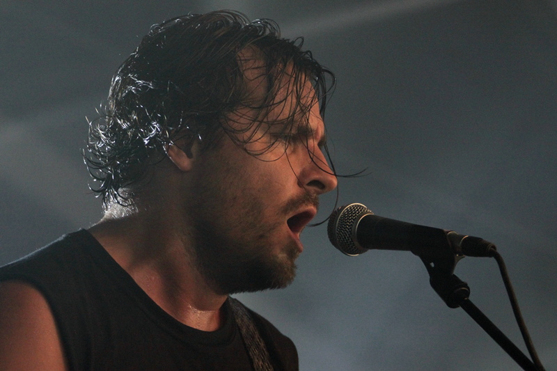 Keep of Kalessin, Metal Mean Festival 2011