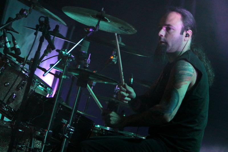 Kataklysm, Metal Mean Festival 2011