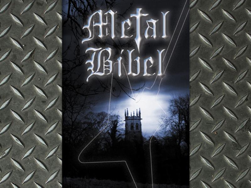 Metal Bibel