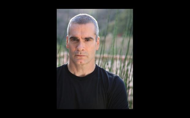 Henry Rollins Promo Bild