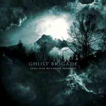 Ghost Brigade, Until Fear No Longer Defines Us, Cover