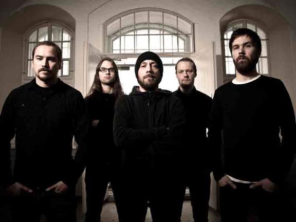 Ghost Brigade, METAL HAMMER Ausgabe September 2011