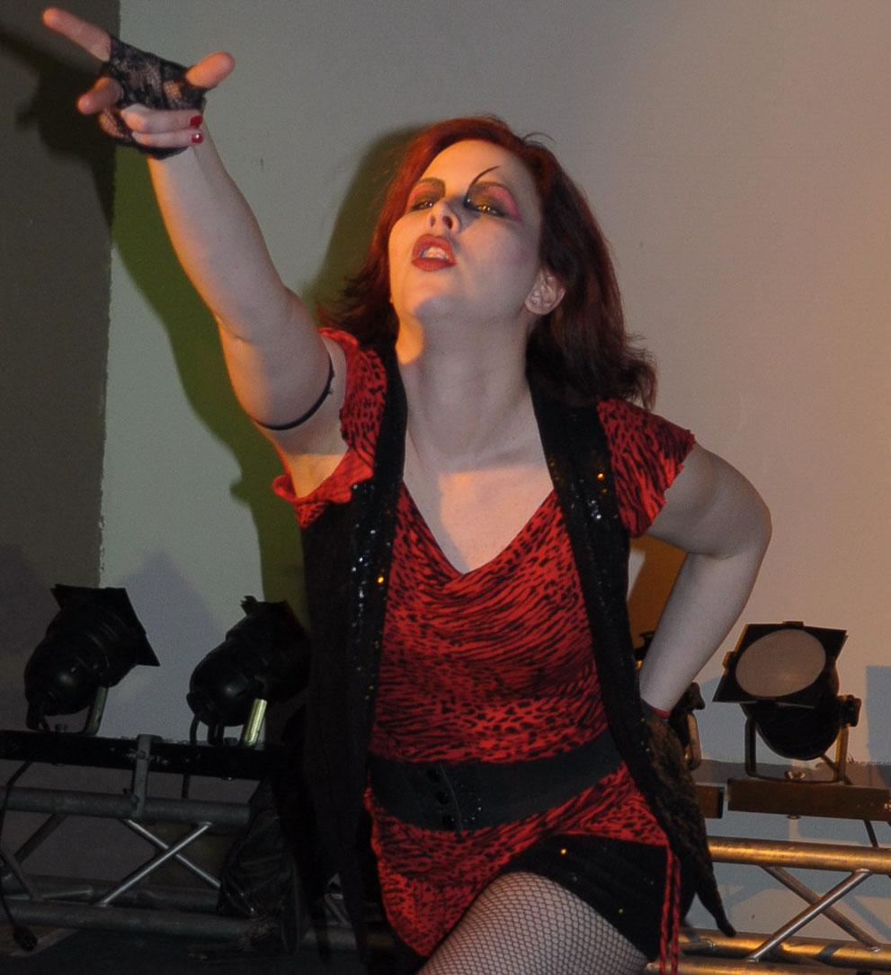 Aline Westphal