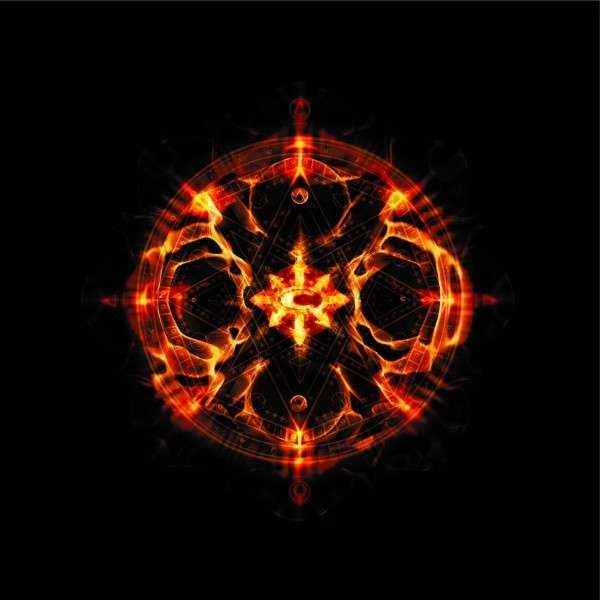 Chimaira, The Age Of Hell, Cover