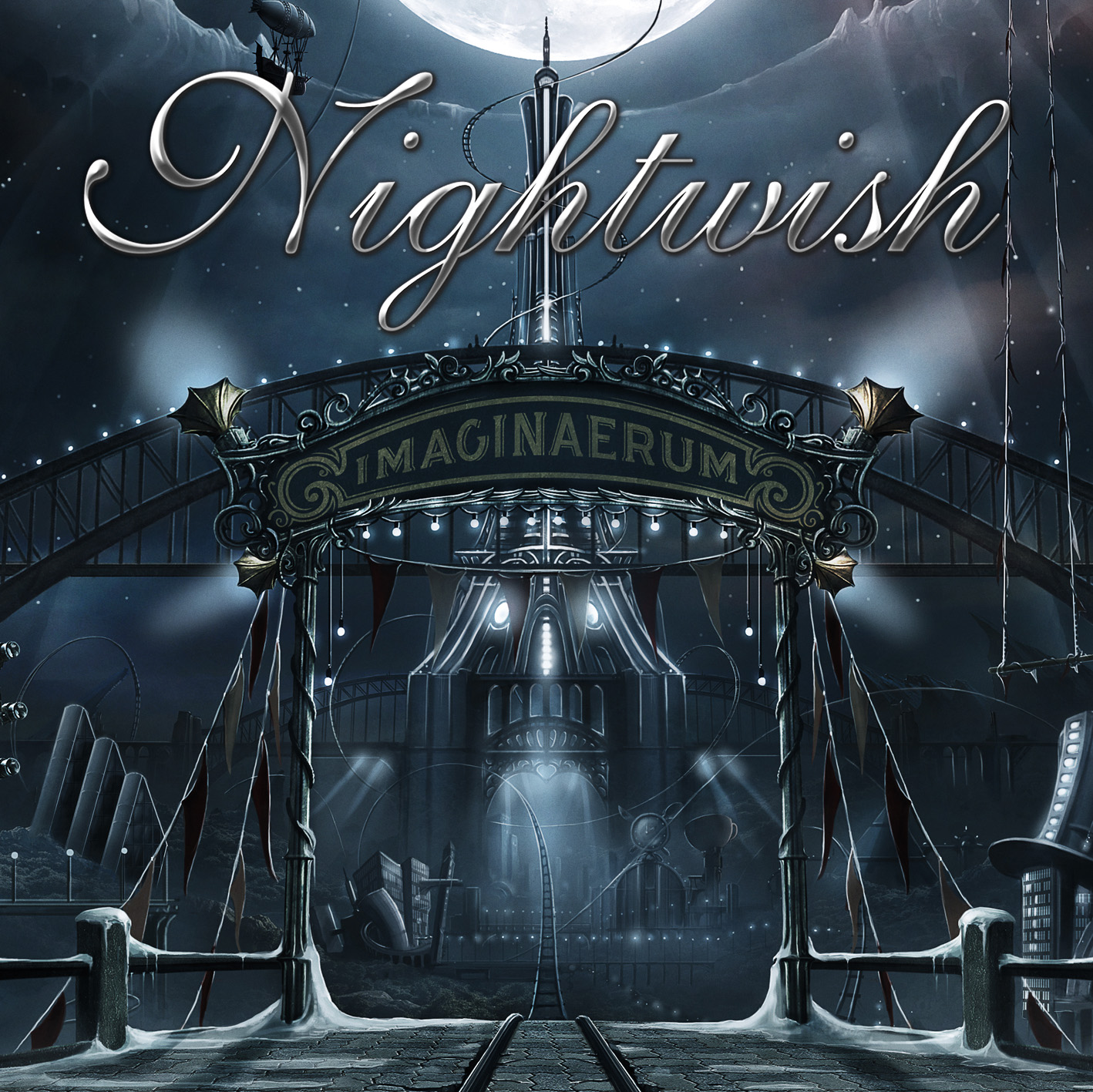 Nightwish IMAGINAERUM